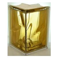Угловые стеклоблоки