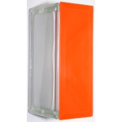 Зеркало оранжевое
