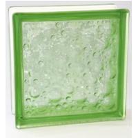 Капля зеленый